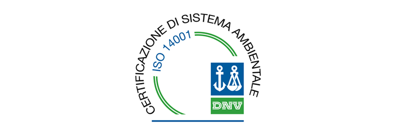 Al via la certificazione ISO 14001