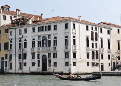 PALAZZO GIOVANELLI Venezia
