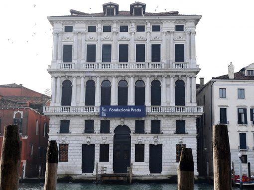 Fondazione Prada – Venezia