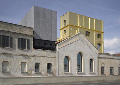 Fondazione Prada – Milano